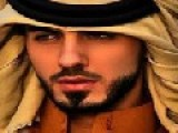 The Man Too Handsome For Saudi Arabia Who Wasnt