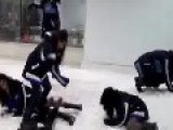 The Is Harlem Shake FAIL?