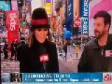 Times Square New Years Eve Booey Bomb Montage 2012