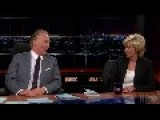 Tina Brown To Bill Maher: Obama 'Would Be Impeached By Now On Drones' If He Were Bush