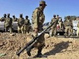 Taliban Kill ONLY 9 Pakistani Soldiers In Ambush In South Waziristan