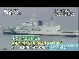 Taiwanese Boat Blocked By Japan From Approaching Diaoyu Islands