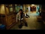Tony Jaa - Huge Restaurant Fight Sequence In One Take