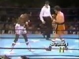 The Fight That Made Howard Cosell Swear Off Boxing - Cobb-Holmes '82