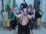 The Muslim Brotherhood Does The Harlem Shake!.. Then Tries To Have YouTube Remove The Video