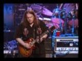 The Allman Brothers- MIDNIGHT RIDER & SOULSHINE - Live At The Beacon Theatre 2003