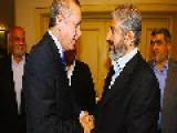 Turkish PM Erdogan Gives Warm Welcome To Hamas Chief L+ Funny Relevant Latma Piece