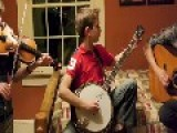 The Return Of The Badass Banjo Boys