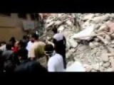 Tanzania: Dar Es Salaam Building Collapse