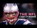 THE NFL : A Bad Lip Reading — A Bad Lip Reading Of The NFL