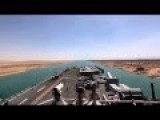 US Navy Propaganda Film - Suez Canal In 60 Seconds