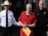 US Football Coach Sandusky Jailed For Child Sex