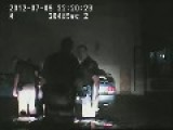 UHP Accused Of Excessive Force