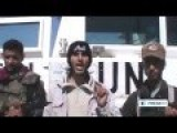 UN Studying Fate Of Peacekeepers Kidnapped In Syria