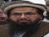 US Offers Bounty For Pakistan Hafiz Saeed For 2008 Mumbai Attacks