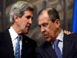 US And Russia Join Forces For Syrian Peace Summit