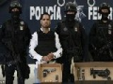 Univision: Juarez Drug Cartel Leader 'El Diego' Was Captured With Fast And Furious Weapons