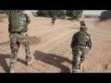US And Indian Army Joint Exercise 2012