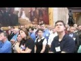 U.S. Capitol Tour With David Barton