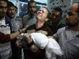 UN: Gaza Rocket Fire May Have Killed BBC Journalist's Baby