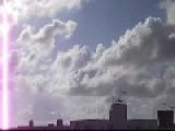 UFO OVNI HLO - Brasil 14-12-2012 And Strange Sounds