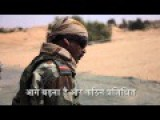 US And Indian Army Live Firing Competetion