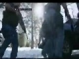 VIDEO Of Dorner Shootout With Deputies In Big Bear