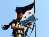William Hague: UK To Step Up Help For Syrian Rebels
