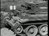 WW2 Tanks: Centaur Vs Sherman