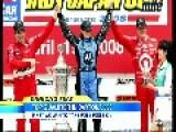 Woman Driver Danica Patrick Takes Pole At The Daytona 500!