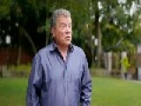 William Shatner PSA