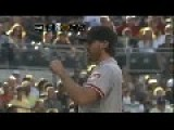 Worst Baseball Pitch Ever?