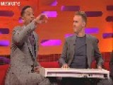 Will Smith & Gary Barlow - The Fresh Prince Of Bel-Air Rap