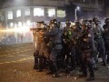 World Cup Website Hacked - Protests Turn Violent