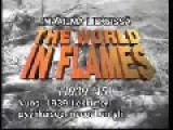 WW II - The World In Flames 1939 - 45