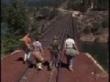 Walking The Tracks: The Summer Of 'Stand By Me' 2002 Documentary Part 2