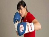 World Champ Candian Olympic Boxer Joins First Nations Protest Against Canada's Apertheid