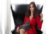 WE NEVER OCCUPIED MEXICO: BECK SCHOOLS EVA LONGORIA ON HER MEXICAN HISTORY