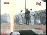 Wrestling In Senegal Bala Gaye V Yekini 2012