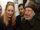 Yasser Arafat's Widow Says Her Marriage Was 'a Big Mistake'