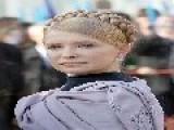 Yulia Tymoshenko Imprisoned And Beaten - To Hot To Be In Gulag