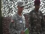 Yuddh Abhyas - Joint Millitary Exercise USA &amp INDIA