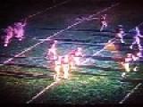 Yale Cheerleader Fail - Funny!