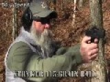 ZZ Top With Bersa BP 9mm