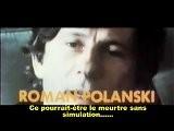 1978: Polanski Pr&eacute Dit Les Snuff Movies ?