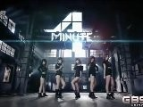 4MINUTE - READY GO PV