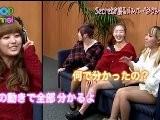 111202 K-POP Channel #16 Secret「Shy Boy」リリースパーティVTR&インタビュー @TBSチャンネル