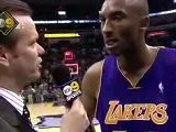 227&#039 S YouTube MAGIC Johnson-LA Lakers-Kobe Bryant Interview