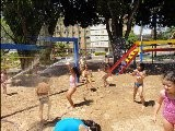 23.09.2011 - Banho De Mangueira No Parque - Turmas Tias Ana Cristina E Jana&iacute Na