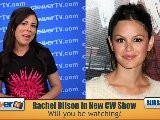 &#039 Hart Of Dixie&#039 Preview With Rachel Bilson